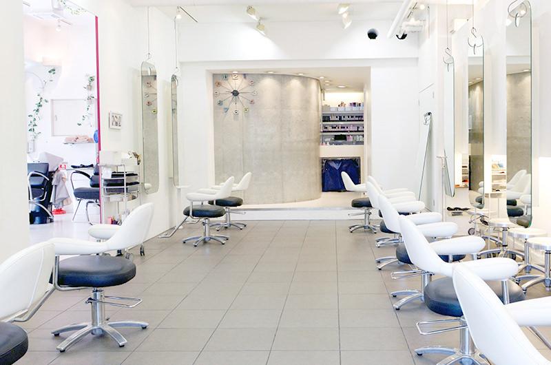 美容室・エステ・ネイル・ペットサロンの開業支援